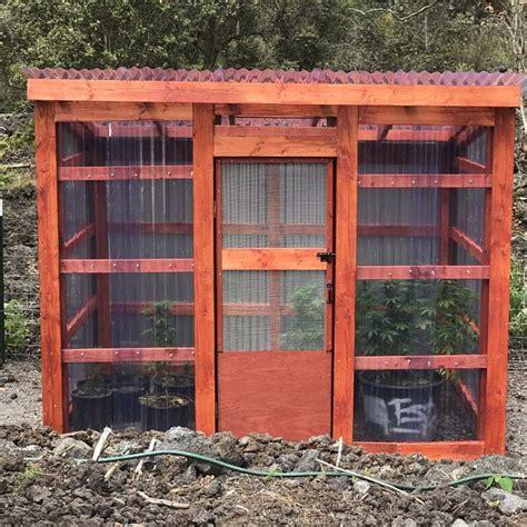 diy  lean  greenhouse building guide   lean