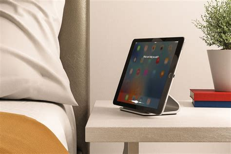 Bedroom Ls With Outlets In Base by Logitech Made The Pro Charging Dock Apple Refused To