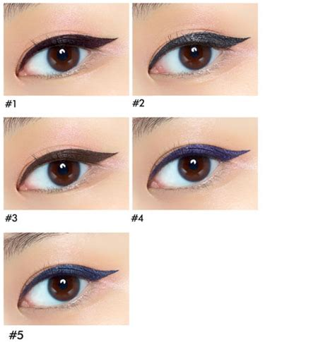 Eyeliner Etude Oh My Line etude house oh my line ad 11street malaysia eyeliners