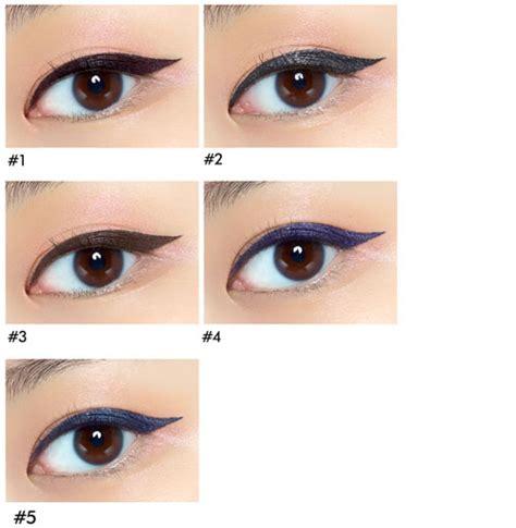 Etude Oh My Eyeliner etude house oh my line ad 11street malaysia eyeliners