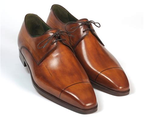 guide how to care for leather shoes luxury insider