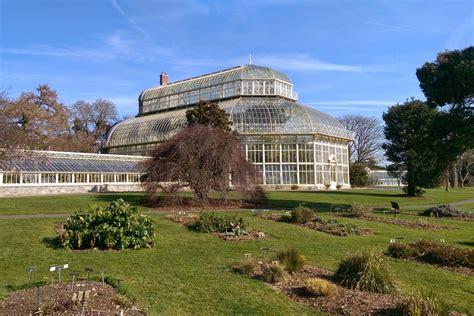 Explore The National Botanical Gardens Families Go Global The National Botanic Gardens