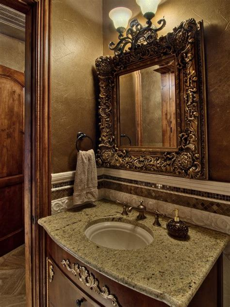 tuscan bathroom mirrors 85 best tuscan decor and design images on pinterest