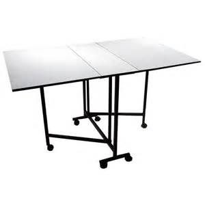 sullivans home hobby table sew