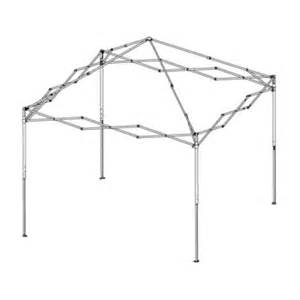 Replacement Pop Up Gazebo Frame by 2013 Pyramid Ii Replacement Parts Ezup4u Com