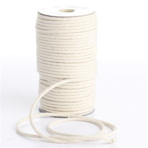 Macrame Rope - cotton macrame cord wire rope string basic