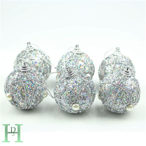 sparkly ornaments 28 images beautiful pink glitter