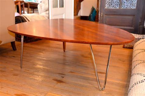 vintage rudder coffee table  isamu noguchi  herman miller  sale  pamono