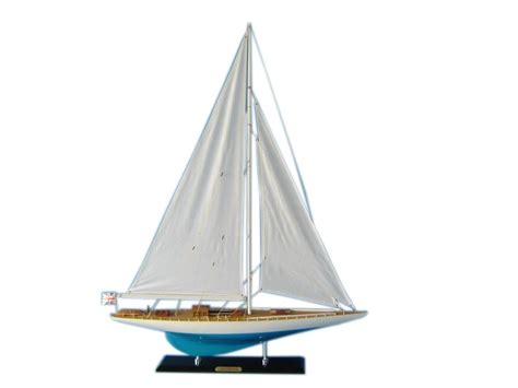 Sailboat Models For Decoration by Buy Wooden Sovereign Limited Model Sailboat Decoration 35