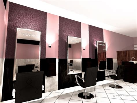 salon interior studio design gallery best