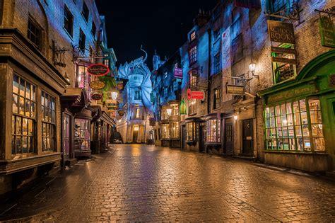 Floor And Decor Orlando Florida wizarding world of harry potter diagon alley le parcorama