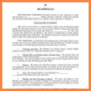 c corporation operating agreement template 4 c corporation operating agreement template purchase