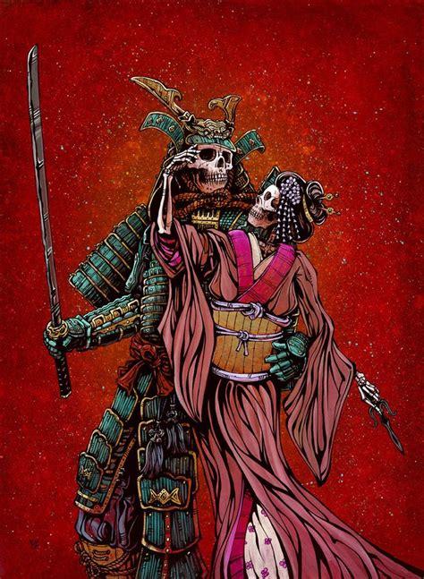 geisha kriegerin tattoo die besten 25 samurai ideen auf pinterest samurai kunst