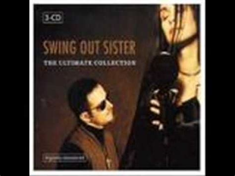 swing out sister youtube swing out sister windmills of your mind youtube