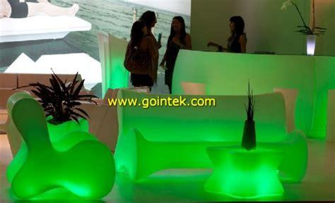 molded plastic sofa outdoor plastic sofa illuminated led molded plastic sofa