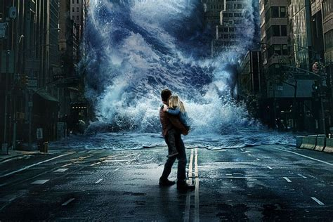geostorm film poster geostorm a disaster movie about a weather apocalypse