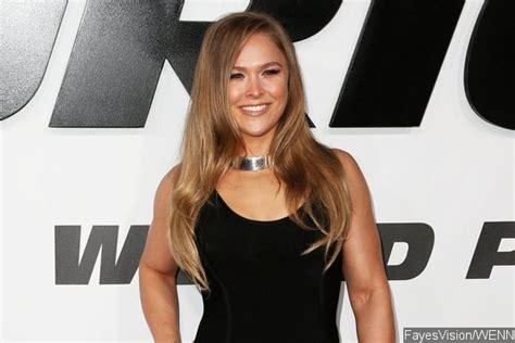 road house remake ronda rousey tapped for road house remake