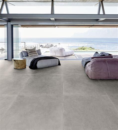 pavimenti cemento gres porcellanato effetto cotto e cemento marazzi
