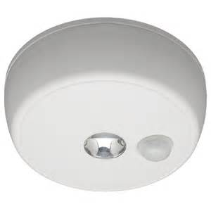 led battery operated ceiling light mr beams mb982 battery operated indoor outdoor motion