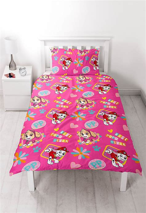Quilt Pillowcase by Childrens Characters Single Bed Quilt Duvet Cover