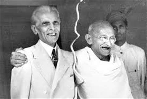 biography of muhammad ali jinnah in hindi jinnah vs gandhi the worst book on the subject written