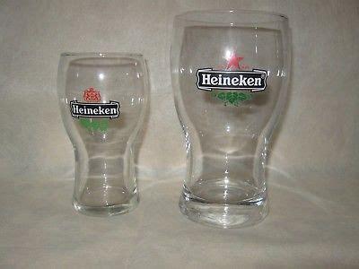 bicchieri heineken coppia bicchieri birra eku eur 5 00 picclick it