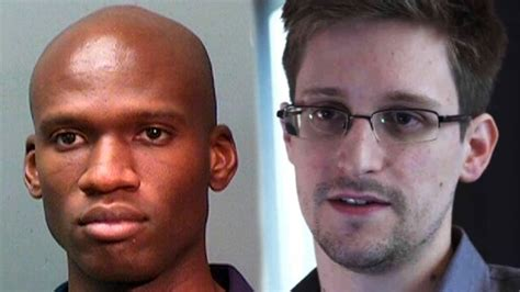 Nsa Background Check Snowden Aaron Both Vetted By Same Usis Contractor Heavy