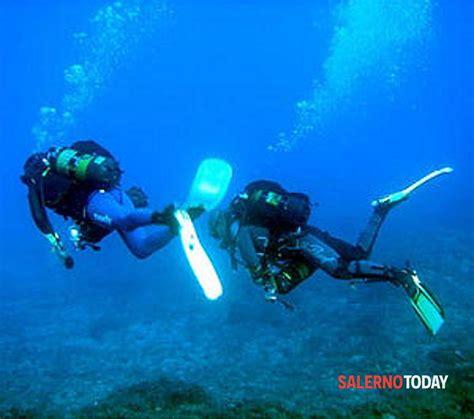antico porto salerno paestum rivenuti in mare un altro relitto bellico e i