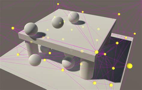 unity tutorial light probe rendering 16 deferred lights a unity tutorial
