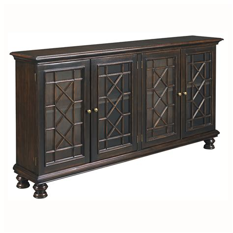 console table with cabinets acton narrow cabinet luxe home company