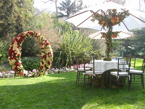 Backyard Wedding Party Ideas File Hotel Bel Air Oprah Winfrey S 50th Birthday Party