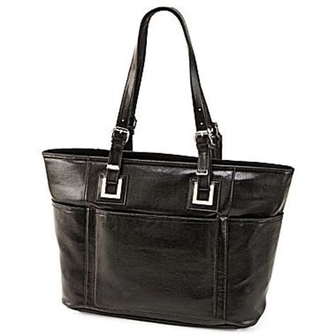 worthington work tote jcpenney