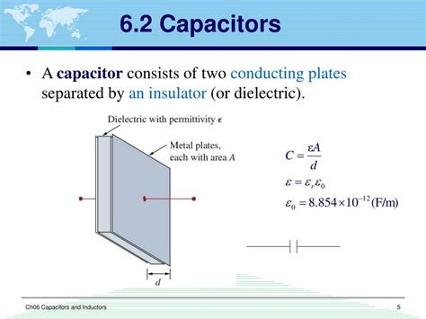 a capacitor and two inductors are placed in parallel ppt capacitors and inductors powerpoint presentation id 641062