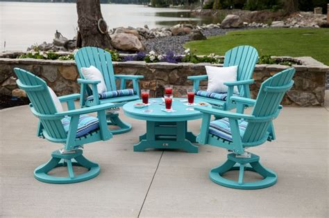 Recycled Plastic Patio Furniture by 1000 Images About Outdoor Furniture 100 Recycled Plastic