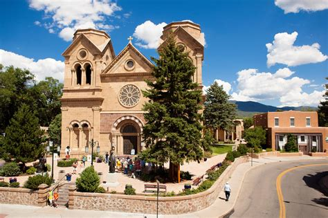 living heritage in santa fe n m culture in peril sustainable tourism in santa fe new mexico u s a