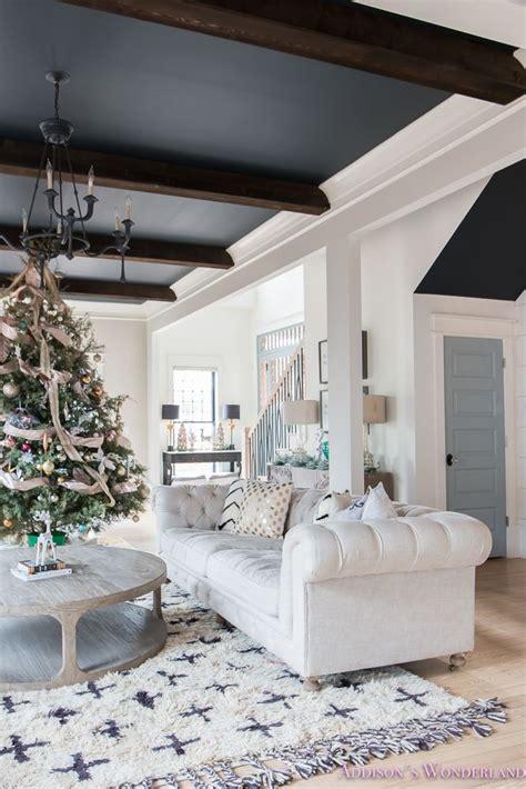 mantle living room  elegant living room