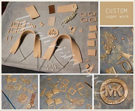 Michael Kors 9037 michael kors purse cake ideas michael kors handbag cake