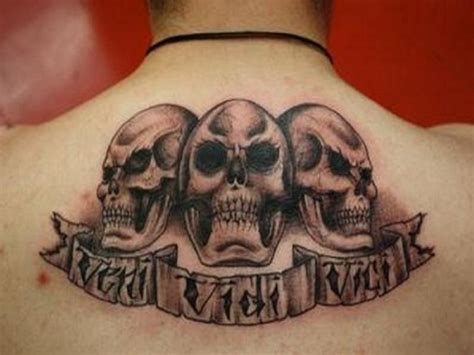la ink tattoos designs men skull la ink designs on sleeve inofashionstyle