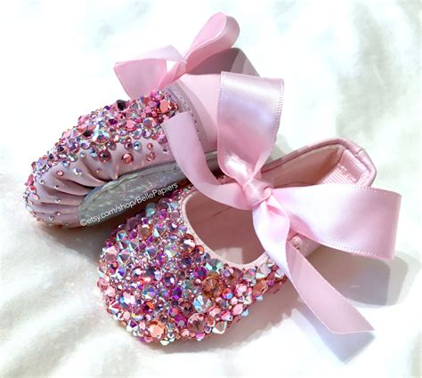 house shoes for babies 100 swarovski slippers infant baby ballerina ballet shoes