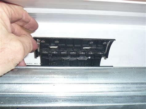 comment reparer volet roulant electrique