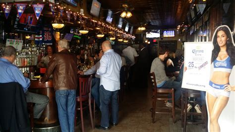 Ground Floor Bar by Bayside Restaurant Bourbon Expanding And Adding