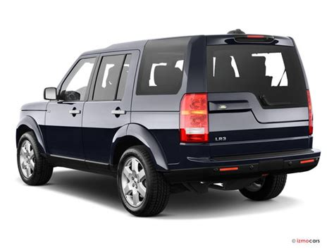 how to learn all about cars 2009 land rover range rover lane departure warning 2009 land rover lr3 specs and features u s news world report