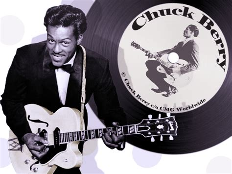 10 Amazing Johnny Songs by Chuck Berry Helped Create Rock And Roll Rock In Society