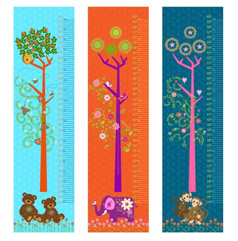pattern for fabric growth chart fabric growth chart tutorial and 2 giveaways
