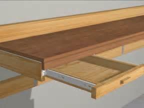 Build A Sturdy Workbench » Home Design 2017