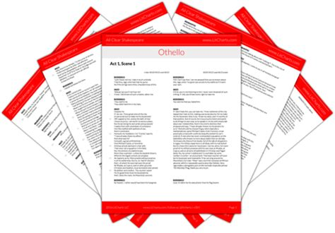 Othello A Translation othello study guide from litcharts the creators of