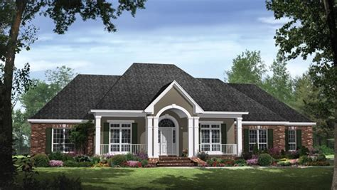 4 Bedroom Country House Plans by 4 Bedroom 3 Bath Country House Plan Alp 05wa