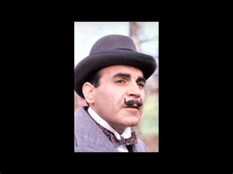 theme music hercule poirot poirot tv theme music