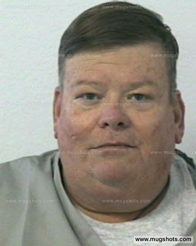 Choctaw County Oklahoma Court Records Richard L Garner Mugshot Richard L Garner Arrest Choctaw County Ok
