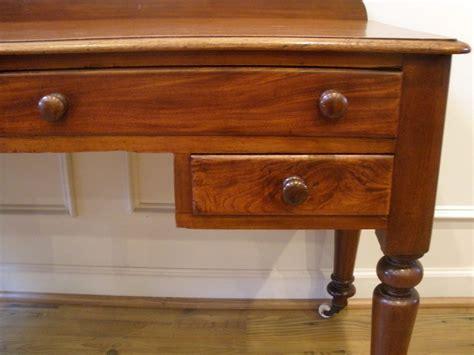 Antique Sofa Table For Sale Antique Mahogany Desk Sofa Table